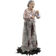 Granny Prop