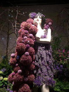 Macy's Flower Festival by thatnolenguy, via Flickr