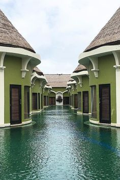 These Epic Villas in Bali Are as Cheap as a Motel Stay Starting From … Vacation Places, Vacation Destinations, Dream Vacations, Vacation Trips, Romantic Vacations, Romantic Travel, Holiday Destinations, Unique Honeymoon Destinations, Beach Vacation Spots