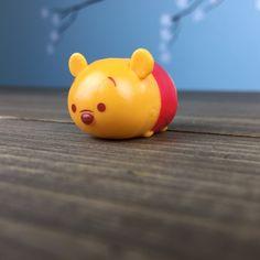 Winnie the Pooh Squishy Disney Tsum Tsum