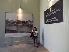 Seminario sugli archivi fotografici a Fiesole, settembre 2014.