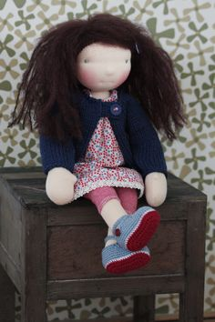 Doll Mily