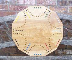 The Ultimate Wahoo Game Board!