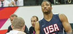 The men's @NWBA team continues its winning streak after defeating Algeria today! 🏀  http://uspara.us/2cnHuMP