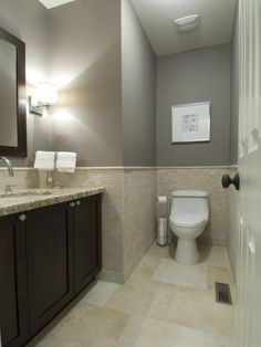 Small Modern Bathroom Ideas | Home Interior Design Ideas Gallery
