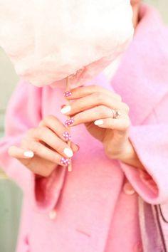 The Cherry Blossom Girl - Candyfloss 08
