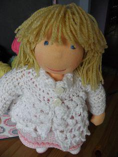 Waldorf doll  Gosia  17 by LeluszkaWaldorfDoll on Etsy