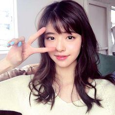 Girl Model, Asian Woman, Lady, Instagram Posts, Cute, Beauty, Cinnamon, Beautiful, Women