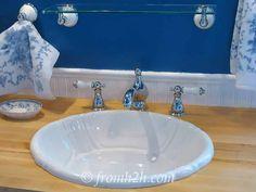 How+To+Beautify+a+Boring+Builder+Grade+Bathroom
