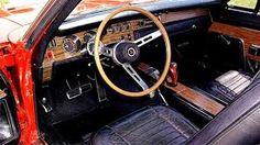 Resultado de imagem para ideias para painel instrumentos carros antigos