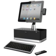 #iPad #Docking Station