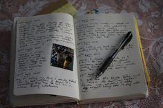 Journal Porn