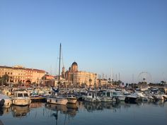 """See 151 photos and 4 tips from 2557 visitors to Saint-Raphaël. """"Really nice tourist place to have a walk and after,have a nap at the sunny beach! Sunny Beach, Tourist Places, Antibes, Mediterranean Sea, Saint Tropez, French Riviera, South Of France, Catamaran, San Francisco Skyline"""