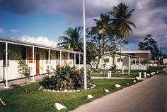 Belize Airport camp early to mid Air Traffic Control, Job Satisfaction, Military Photos, Airports, Camps, Honduras, Belize, 1980s, Past