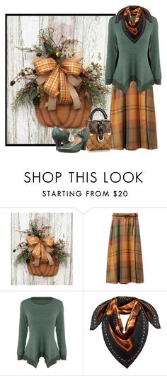 """""""Untitled #136"""" by halloweenismyfav ❤ liked on Polyvore featuring L.L.Bean, MCM and Miz Mooz"""