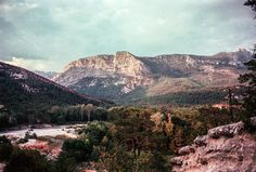 Hey Hey | shots - A Wander Through The Wilderness Of Southern France – iGNANT.de