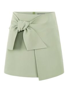 Women's A Line Skirt High Waist Bow Fashion Skirt Skirt Fashion, Women's Fashion, Fashion Trends, A Line Skirts, Mini Skirts, Outfit Goals, Everyday Outfits, Online Shopping, Skirts