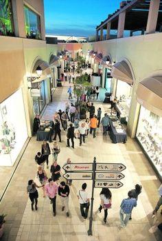 Zenia Boulevard | Alicante | Spain http://www.yourspain.net/la-zenia-boulevard-orihuela-costa/