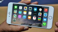 Un reciente informe publicado por Citrix ha dejado ver que los usuarios de iPhone 6 Plus consumen aproximadamente el doble de datos que los del iPhone 6.