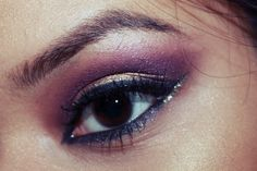 Purple/plum Makeup Looks   Leave a Reply Cancel reply
