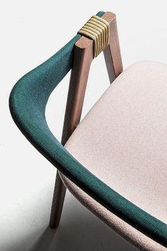 Mathilda chair