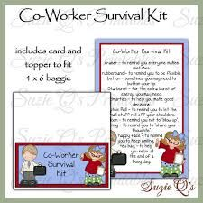 Work stress survival kits hichens moore we so need - Office des etrangers regroupement familial ...