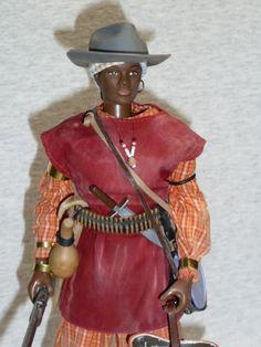 amazons of dahomey | Dahomey Amazon Warrior - OSW: One Sixth Warrior Forum