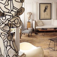 Eliel Saarinen house by JFJ #jeanfrancoisjaussaud