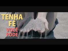 Melhor Video Motivacional TENHA FÉ | NANDO PINHEIRO