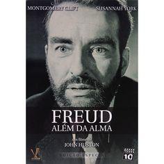 Freud - Além da alma: um filme acadêmico, inteligente e instigante, que nos permite uma melhor compreensão das teorias freudianas sobre o funcionamento do inconsciente humano e da irrupção do pensamento psicanalítico na sociedade vienense e, depois, no mundo. Um filme tão genial quanto o legado de Sigmund Freud.