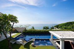 Villa Karang Kembar Six | 4 bedrooms | Nusa Dua Cliffs