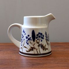 Hey, I found this really awesome Etsy listing at https://www.etsy.com/listing/201710076/winsome-vintage-1970s-noritake-creamer