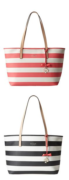 i'll take one in each color, please! #katespade