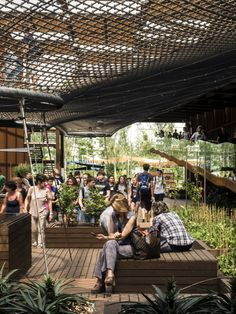 Gallery of Gallery: Fernando Guerra Captures the Brazil Pavilion at Milan Expo 2015 - 43
