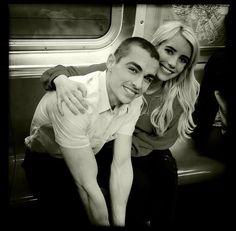 Josh and Ivy