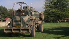 Casspir Mine Protected Vehicle - Tank Encyclopedia Cold War, Military History, Military Vehicles, South Africa, Army, African, Southern, Armored Vehicles, Gi Joe