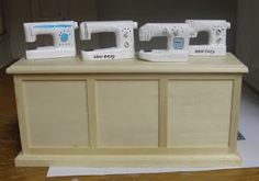 tutorial sewing machine and sewing accessories!.