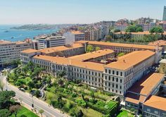 Best Global Universities in Turkey : Studying abroad is a kind of trend these days because students are looking for more information and updated Electronic Engineering, Mechanical Engineering, Civil Engineering, Technical University, Secular State, International University, In Plan, English Course