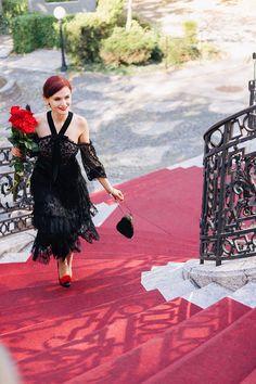Christian Louboutin, Fitness, Model, Vintage, Dresses, Fashion, Vestidos, Moda