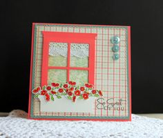 Empty Nest Crafter: February 2012