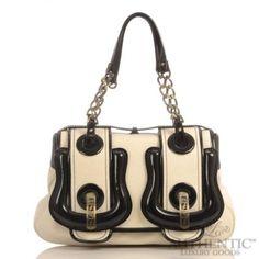 fd6227fef890 Fendi B Bag | $500 | Authentic Luxury Goods Fendi Bags, Luxury Consignment,  Luxury