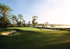 May River Golf Club
