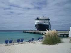 Grand Turk im going in may