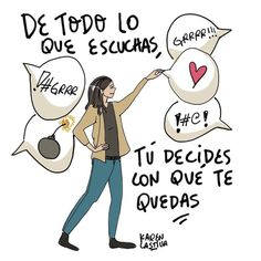 Positive Phrases, Motivational Phrases, Positive Vibes, Intp, Dating Humor, Spanish Inspirational Quotes, Tips To Be Happy, Psychology Quotes, Emotional Intelligence