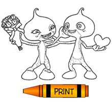 1000 images about printable coloring