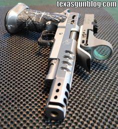 Neat Race Gun