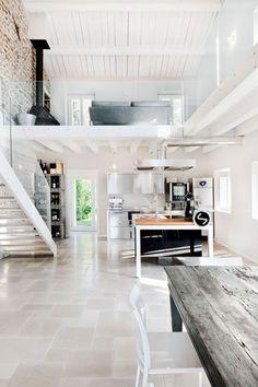 Chic Rustic Home | Trendland: Fashion Blog & Trend Magazine