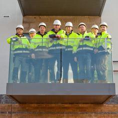 Understand Balconies | Cantilever Glide-on Balconies Balcony Deck, Balcony Design, Building Systems, Building Structure, Mayor Of London, Floor Slab, Floor Drains