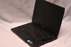 Jual Laptop Netbook Second-Dell Latitude E4200 Core 2 Duo Bekas