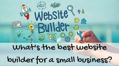 Advantages of a Business Website Builder  The greatest element about business website builder is that they are in fact free. Many web hosting companies will give a website builder away as long as you acquire your domain name from them and have a hosting plan with them. These are two items that you have to have besides, so you might as well go with a web hosting company that will give you a free business website builder as an advantage. http://www.pixlritllc.com/services/l